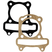 NCY Cylinder Gaskets (Replacement, 47mm); QMB139S