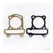 NCY Cylinder Gaskets (Replacement, 52mm); QMB139S