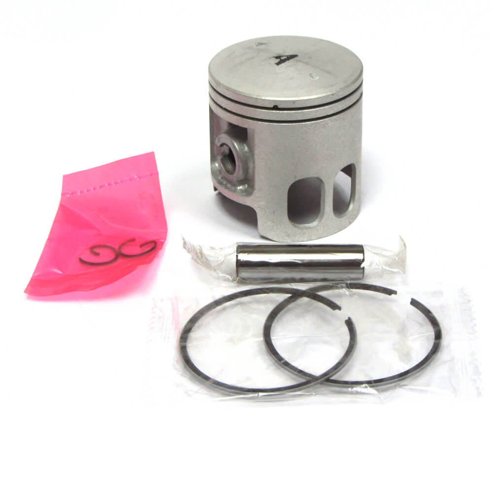 Prima Piston Assembly (Replacement, 47mm, 10mm); Genuine