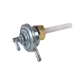 Fuel Valve (Vacuum, Replacement); GY6, QMB139S