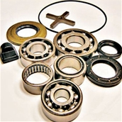 Engine Rebuild Kit (post 1968); VespaS