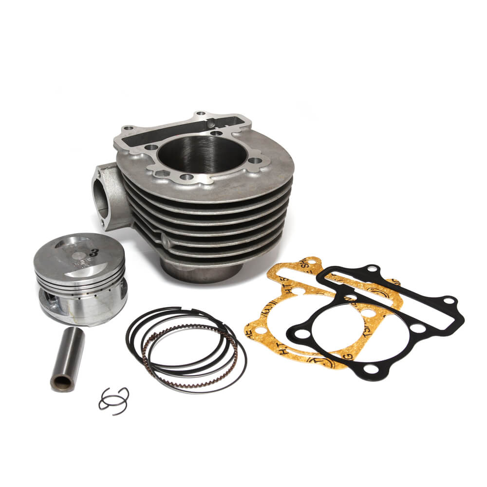 Scooterworks Big Bore Kit (63mm, 180cc); GY6 150