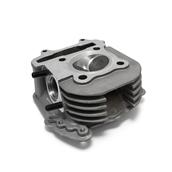 Scooterworks USA Big Valve Head (2 valve, 61mm); GY6S