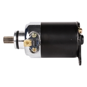 Scooterworks High Performance Starter Motor; GY6