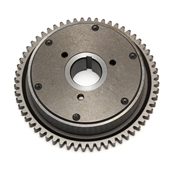 Scooterworks High Performance Starter Clutch (20 Sprag); GY6