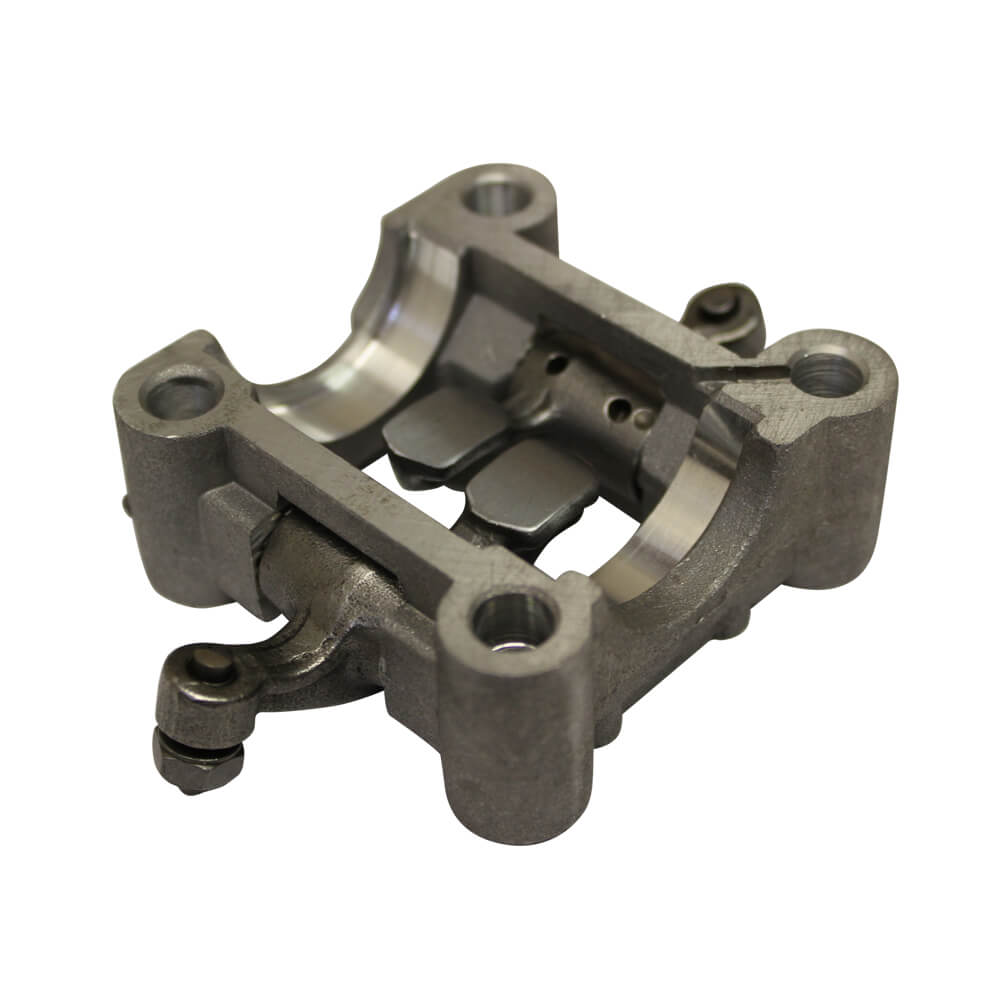 Rocker Arm Assembly (Type 2, 69mm); QMB139
