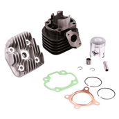 Jog 50cc Cylinder Assembly (40mm)S