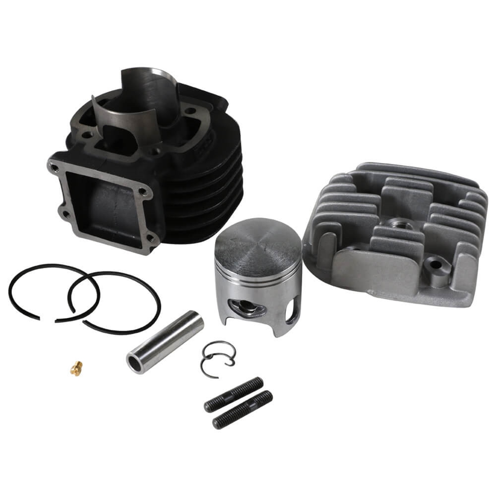 Polini Contessa Big Bore Kit (72cc, Vertical); Zuma Vertical