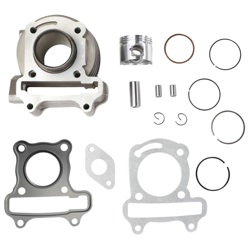 Blue Line Complete Cylinder Kit (39mm); QMB139