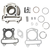 Blue Line Complete Cylinder Kit (39mm); QMB139S