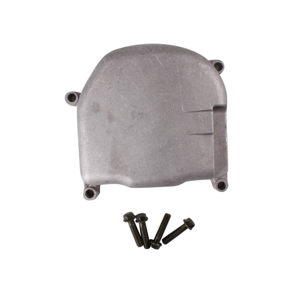 Cylinder Head Cover; CSC go., QMB139 Scooters