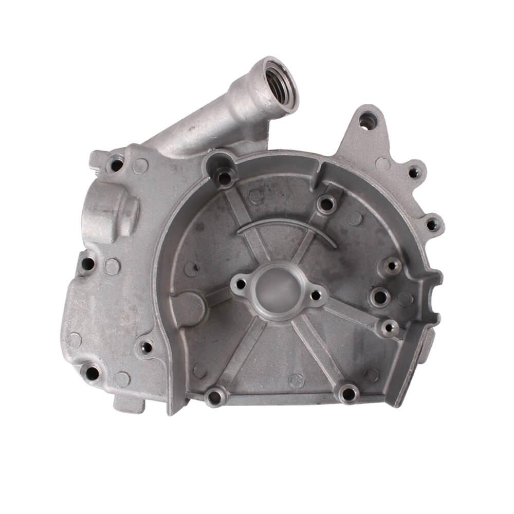 qmb139 engine diagram rh crankcase cover  csc go      qmb139    scooterworks usa  rh crankcase cover  csc go      qmb139    scooterworks usa