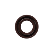 Right Crankcase Oil Seal (16.4×30×5); CSC go., QMB139 ScooteS