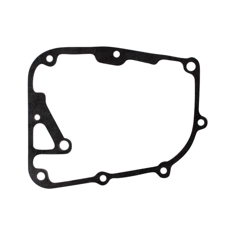 Right Crankcase Cover Gasket; CSC go., QMB139 Scooters