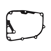 Right Crankcase Cover Gasket; CSC go., QMB139 ScootersS