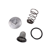 Oil Filter Assembly; CSC go., QMB139 ScootersS