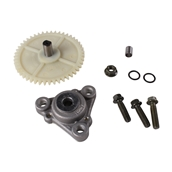 Complete Oil Pump Assembly; CSC go., QMB139 ScootersS