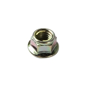 Brake Shoe Anchor Pin Nut (M8); CSC go., QMB139 ScootersS
