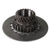 Clutch Gear; VNXS