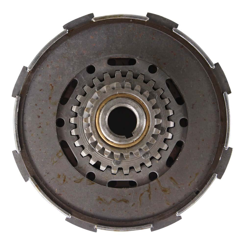 Clutch Assembly (22 tooth); VSD