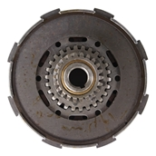 Clutch Assembly (22 tooth); VSDS