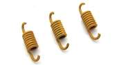 NCY Clutch Springs (1500 RPM); GY6S
