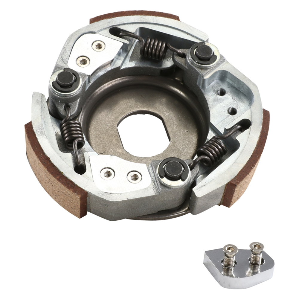 NCY Adjustable Clutch; GY6