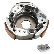 NCY Adjustable Clutch; GY6S