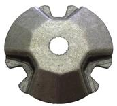 NCY Pressure Plate (Zuma & 50cc 2T)S