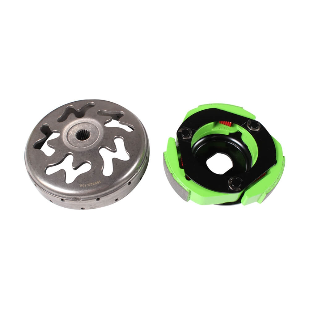 BMS Heritage Transmission Set Racing Clutch and Clutch Bell