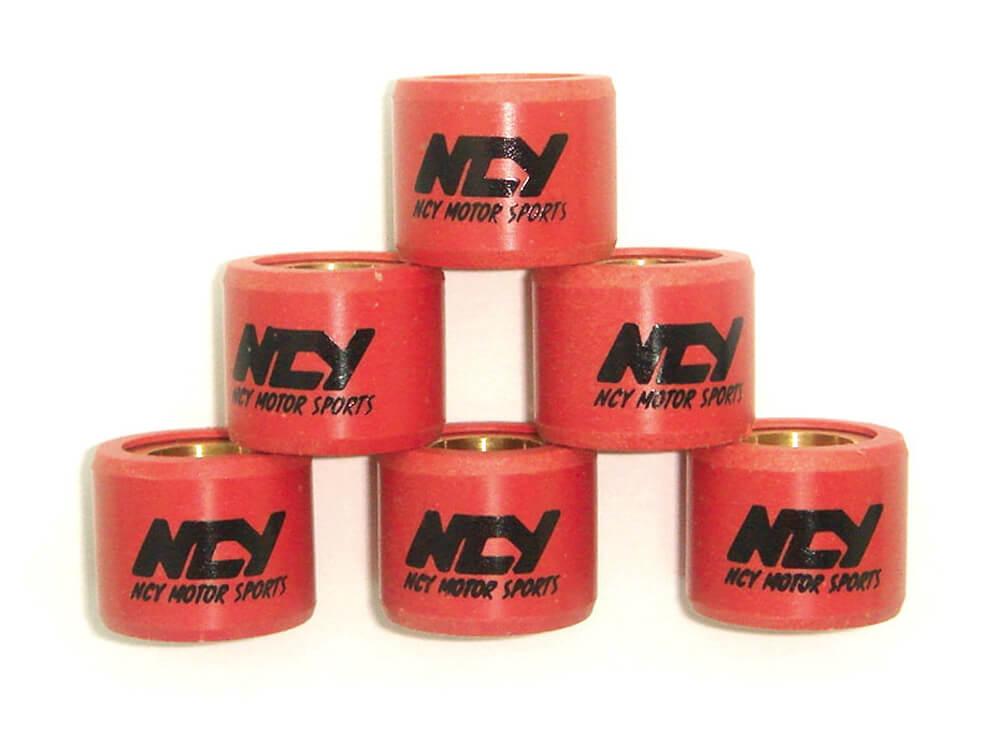 NCY Rollers (16x13)