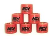 NCY Rollers (16x13); QMB139, Tao Tao, CSC Go.S
