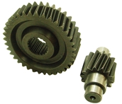 NCY Gear Wheel  (14*36, 37, 38);GY6S
