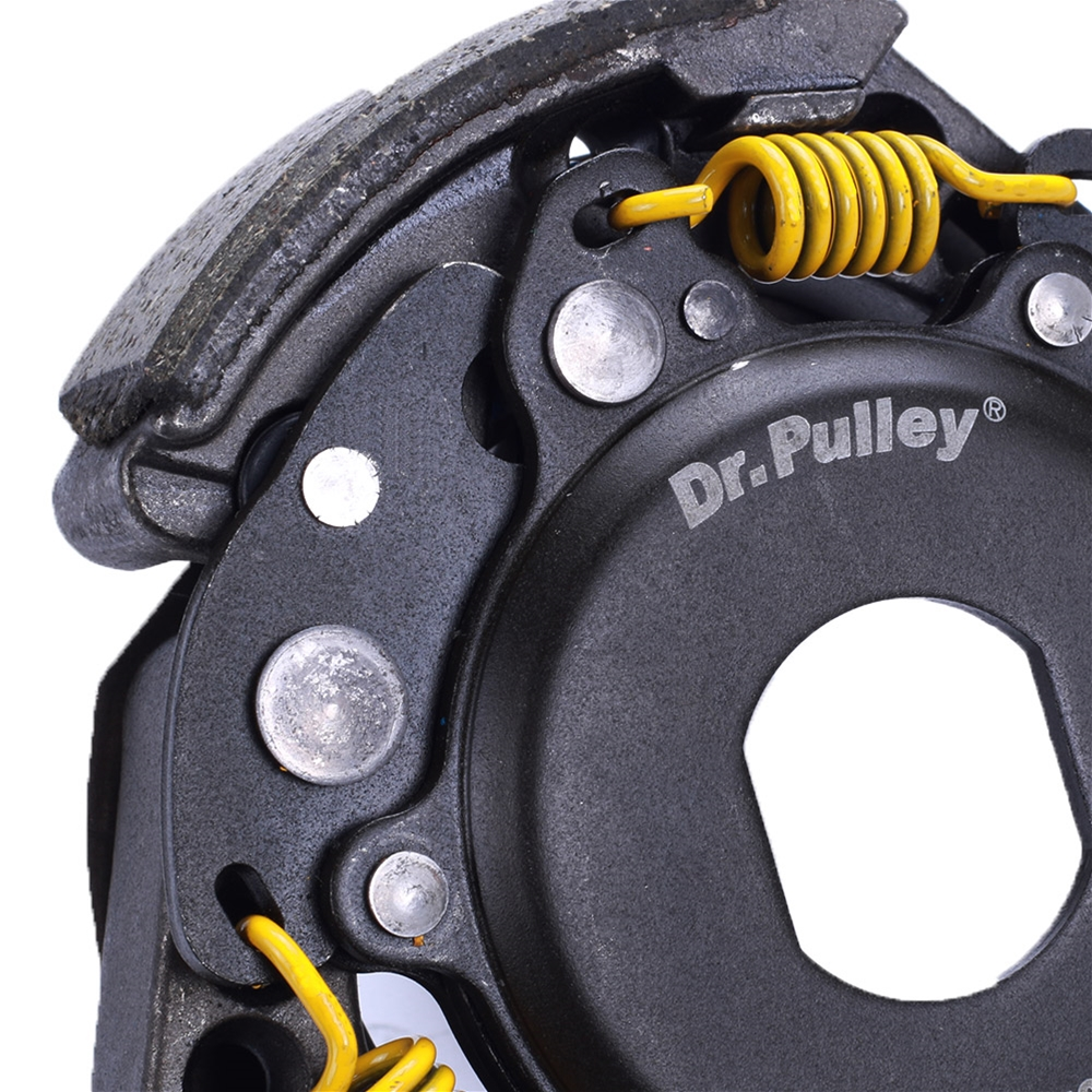 Dr. Pulley High Performance Clutch; Buddy 125/150/170i, GY6