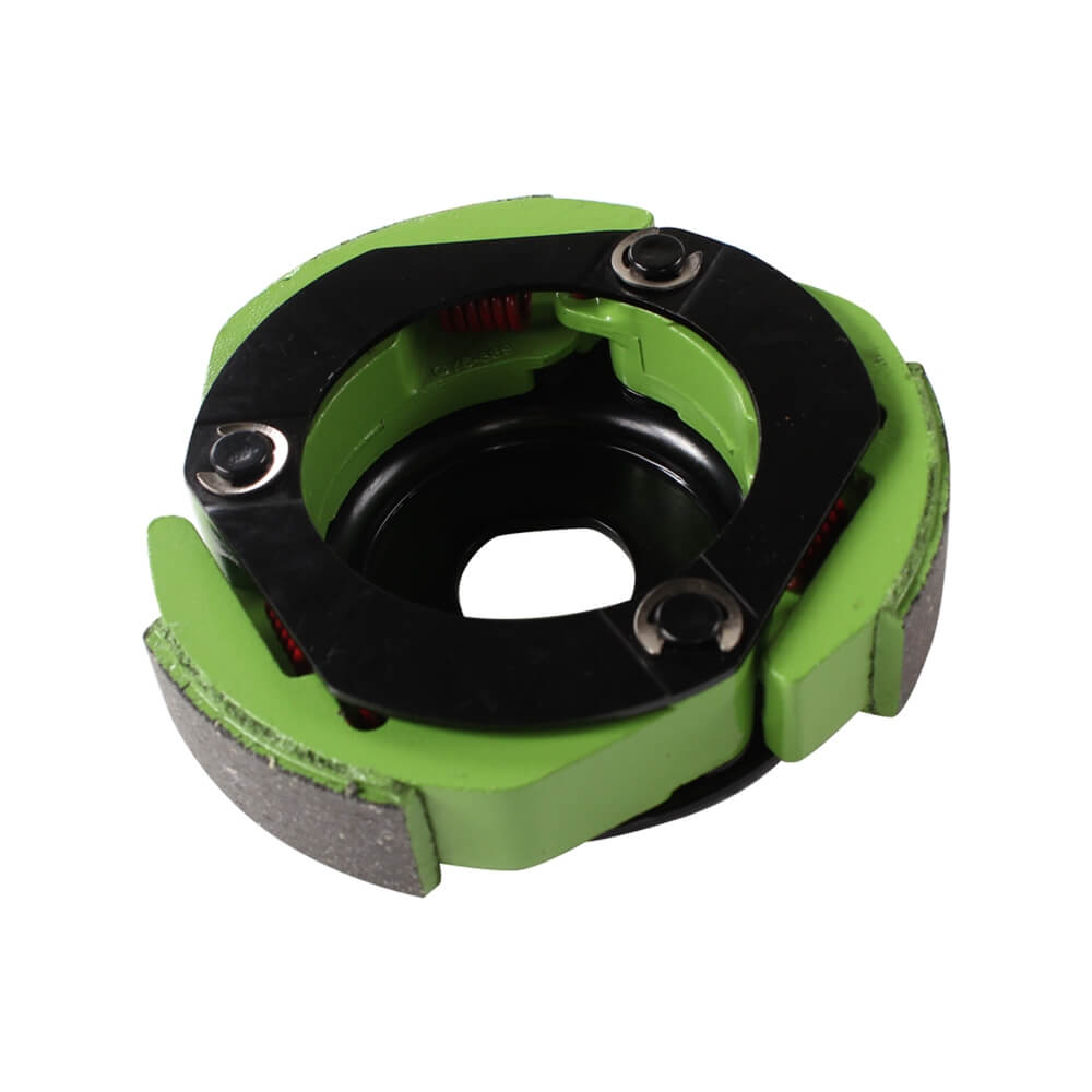 NCY Performance Clutch (Green, Gen 4); GY6