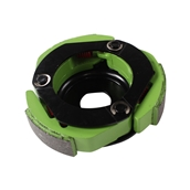 NCY Performance Clutch (Green, Gen 4); GY6S