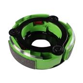 NCY Performance Clutch (Green, Gen4); Yamaha Zuma & Vino 125S