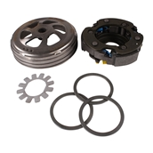 Dr. Pulley Performance Clutch; Yamaha Zuma 125,Vino 125S