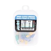 Polini Clutch spring Set; Honda Dio, QMB 139S