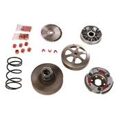 NCY Super Transmission Set; Honda Ruckus, Met 2012 & older