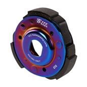 TFC Titanium Racing Clutch; GY6S