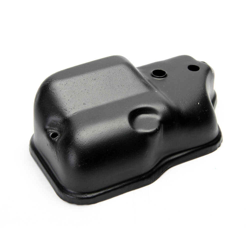 Air Box Cover; Vespa P/PX, Stella