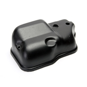 Air Box Cover; Vespa P/PX, StellaS