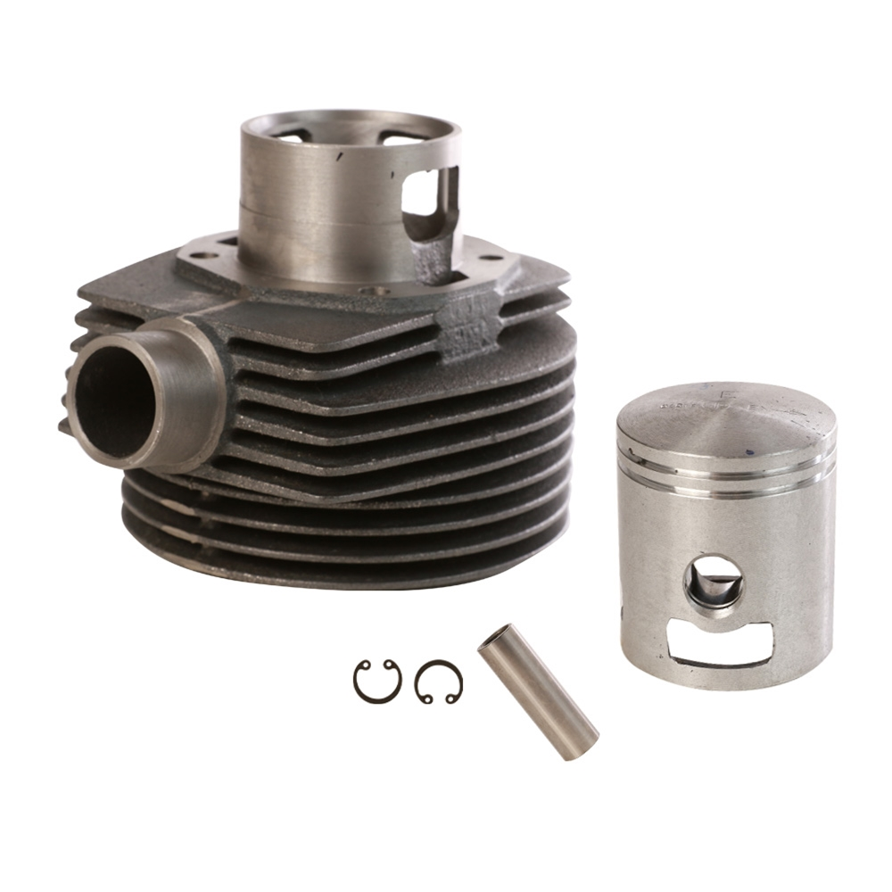 Cylinder Assembly (150 Sprint, 3-port Vespa)