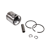 Piston, 57.6 (3-port Vespa 150 cc)S