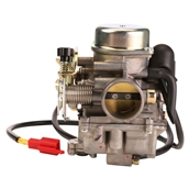 Keihin Carburetor (GY6), 30 mm