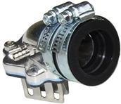 NCY Aluminum Intake Manifold; (Yamaha, Minarelli)S