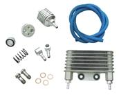 NCY Oil Cooler (Yamaha Zuma/BWS 125)S