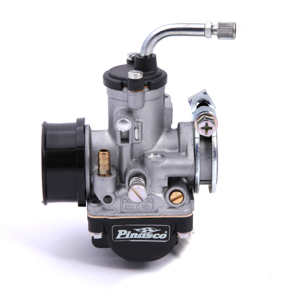 Genuine Stella Carburetor Right View