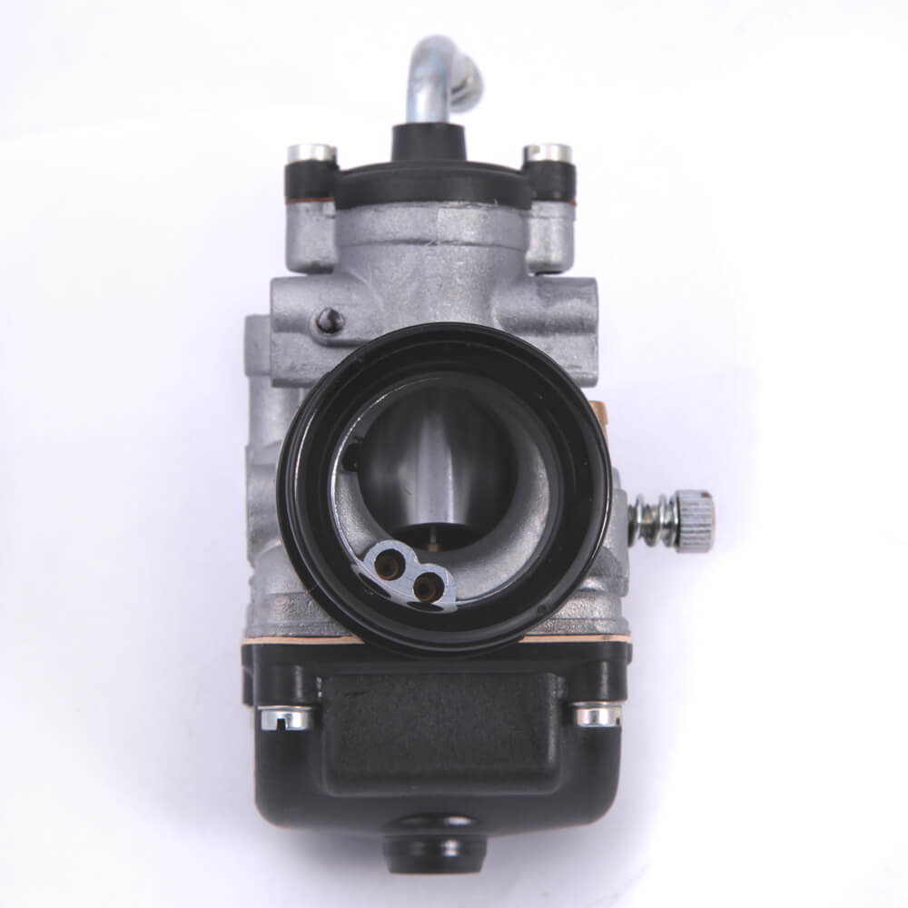 Genuine Stella Carburetor Front View